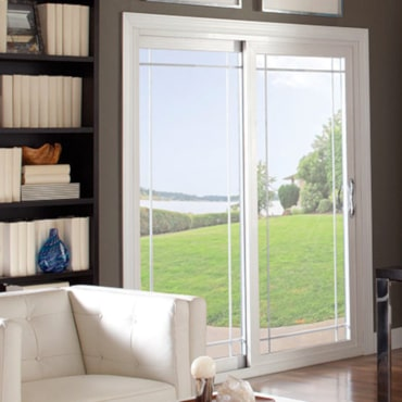 Promenade Sliding Patio Door Collection (West Coast)